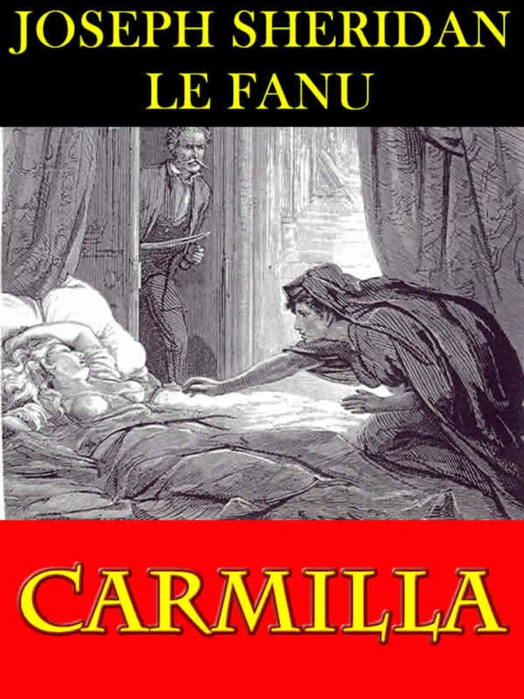 carmilla-a-classic-horror-novel